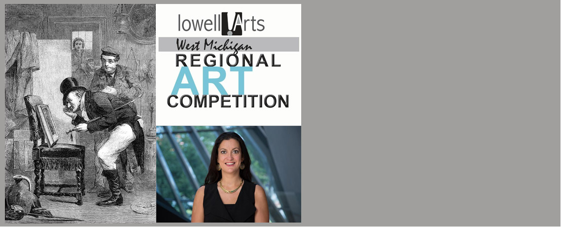 Lowell Arts Call for Entries