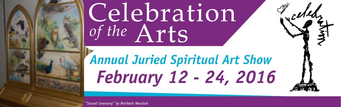 43rd Celebration of the Arts – First United Methodist Church
