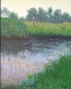 Susan Ellis Sturgeon River small