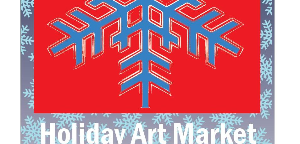 RRAA Holiday Art Market – November 19, 2016